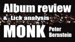 monk-peter-bernstein-album-review-and-lick-analysis